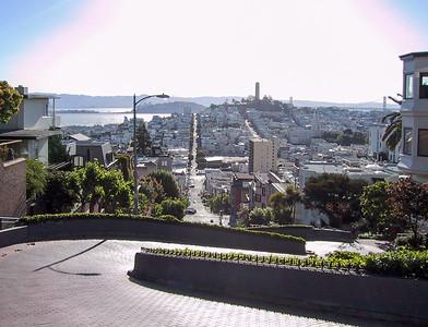 San Francisco, May 2001