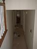 The upstairs hallway (2001)