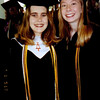 Graduation Tessa & Michelle