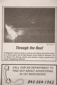 1st Responder Newspaper - June 2001