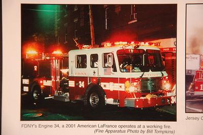 Fire Apparatus Magazine - June 2002