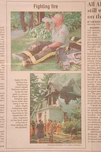 Waldwick Suburban News - 8-15-01