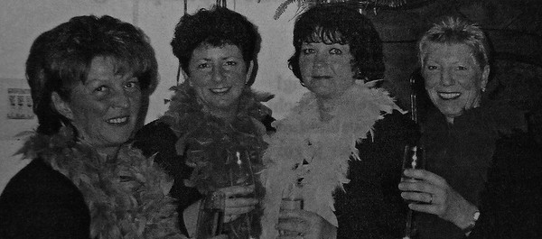 De dames van de Dameszitting