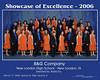 B&G Company<br /> New London High School<br /> New London, IA
