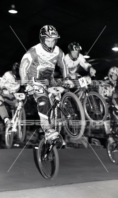 2001 ABA GrandNationals - Tulsa,OK