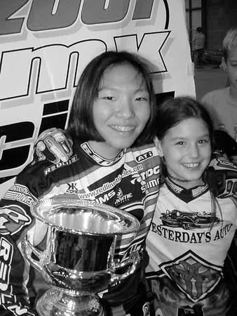 2001 Grands & ROC Winners