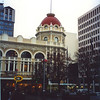 view of central Christchurch