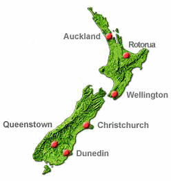my goal was to spend two weeks traveling and seeing as much of nz as i could.  I landed in Auckland only to fly to Christchurch 5 hrs later.