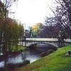 the beautiful stream and park that runs thru central CC