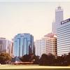 downtown Perth
