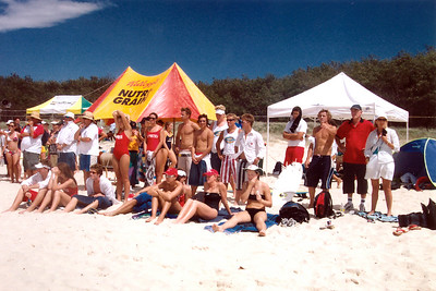Mar 2003 Aussie Titles