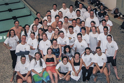 Master's Cup 2002