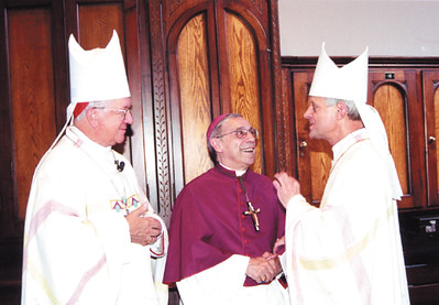 Cardinal Adam Maida to Receive Honorary Doctorate from Saint Vincent Seminary