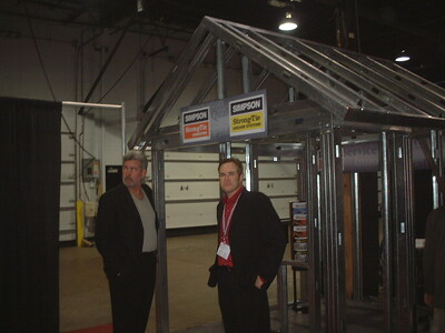 2002 HSA - Metalcon in Chicago