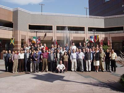 2002 JAS in Long Beach, California, USA