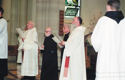 2002 Jubilarian Day
