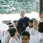 2002 Mission to Brazil