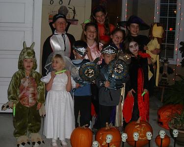 Halloween Oct 2002