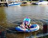 girls in raft #2