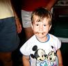 patrick cake boy