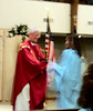 ju gets diploma