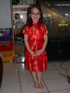 andy and i got natalia a chinese dress