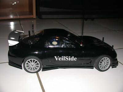 Yokomo GT4-RTR