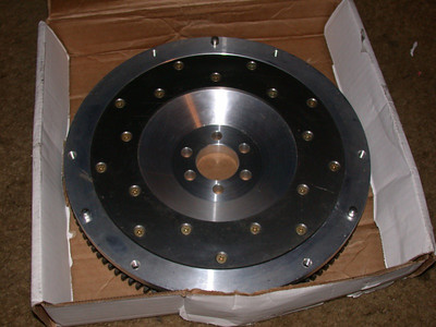 fidanza lightweight flywheel