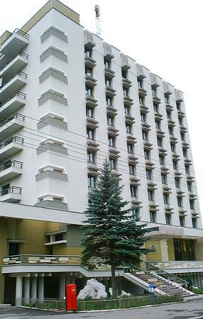 2002 Borsec