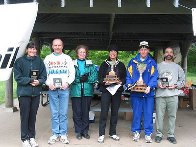 2002 Elk/Beaver Ultras - Most of the winners together