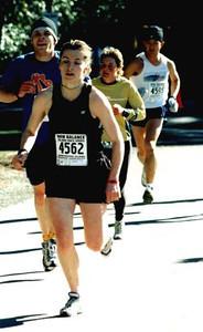 2002 Hatley Castle 8K - Kathy Rung