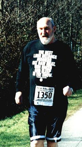 2002 Hatley Castle 8K - The mighty Bob Rhodes