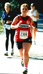 2002 Hatley Castle 8K - Alana Jones, Dr. ABC