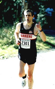 2002 Hatley Castle 8K - Thumbs up from Bob Flindell