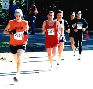 2002 Hatley Castle 8K - A bunch of fast guys