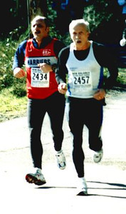 2002 Hatley Castle 8K - Must be a pretty shocking sight