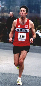 2002 Pioneer 8K - Sandy Stewart runs a big PR