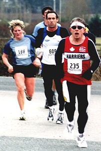 2002 Pioneer 8K - Ken Bonner, Bill Hingley, Terri Clapham