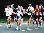 2002 Pioneer 8K - The lead pack of 9 passes half way