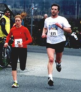 2002 Pioneer 8K - Gillian Moody and John Greaves
