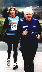 2002 Pioneer 8K - 566 is Harrier social director Lisa Cantwell