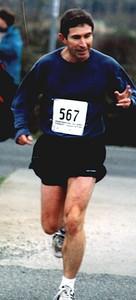 2002 Pioneer 8K - Former VIRA president Tom Lacey