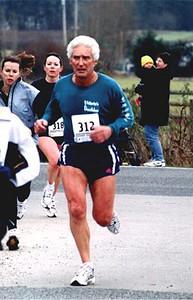 2002 Pioneer 8K - Harry Ostergaard is a man POSSESSED!