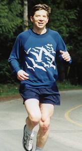 2002 Sooke River 10K - Eugene Leduc