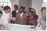Abayudaya Weddings after Beit Din 2002