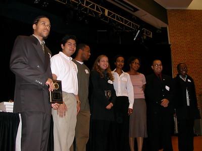 Awards Ceremony 10-