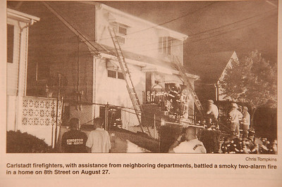 1st Responder Newspaper - December 2002