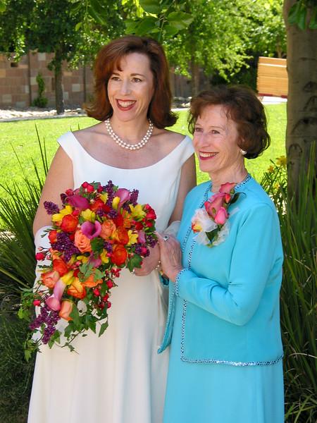 Caroline and Grandma José