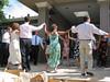 Dancing a Hora