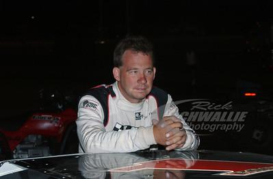 #1 Steve Francis - Ashland, KY